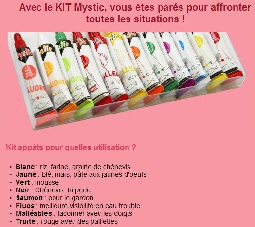 Kit Mystic