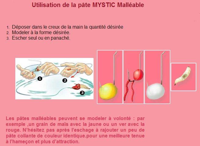 Utilisation Malléable
