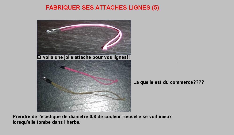 ATTACHE LIGNE 5