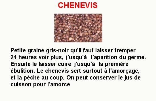 CHENEVIS