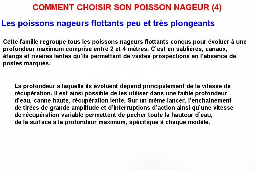 COMMENT CHOISIR SON POISSON NAGEUR (4)