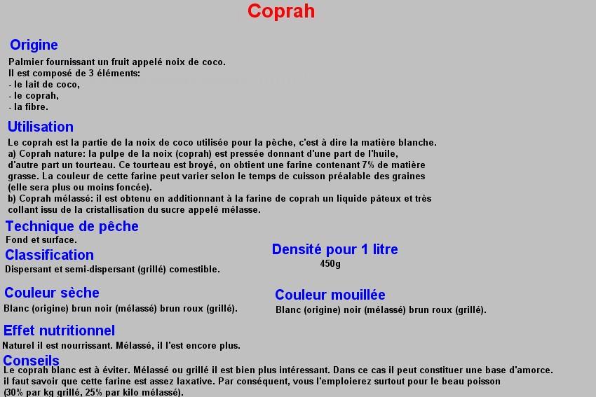 COPRAH 17