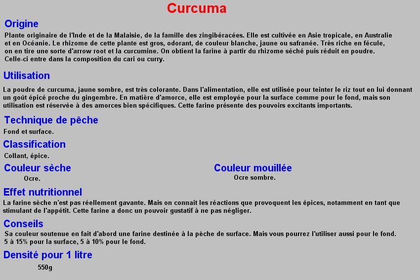 CURCUMA 19