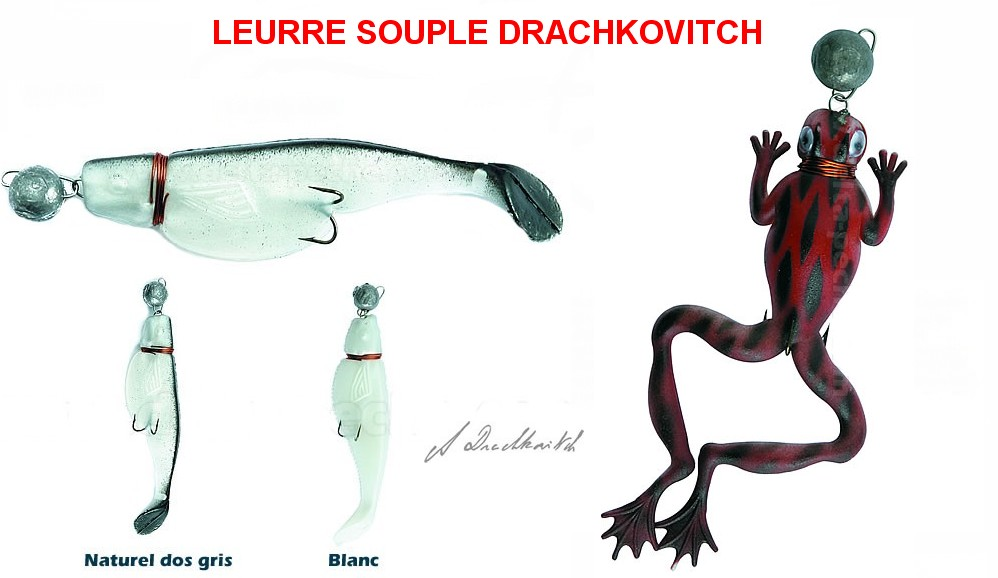 DRACHKOVITCH 1
