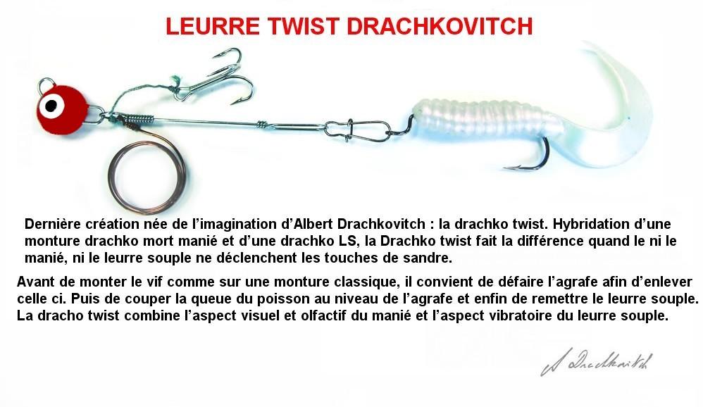 DRACHKOVITCH 2