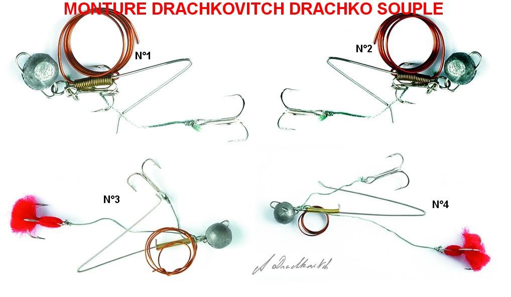 DRACHKOVITCH 4