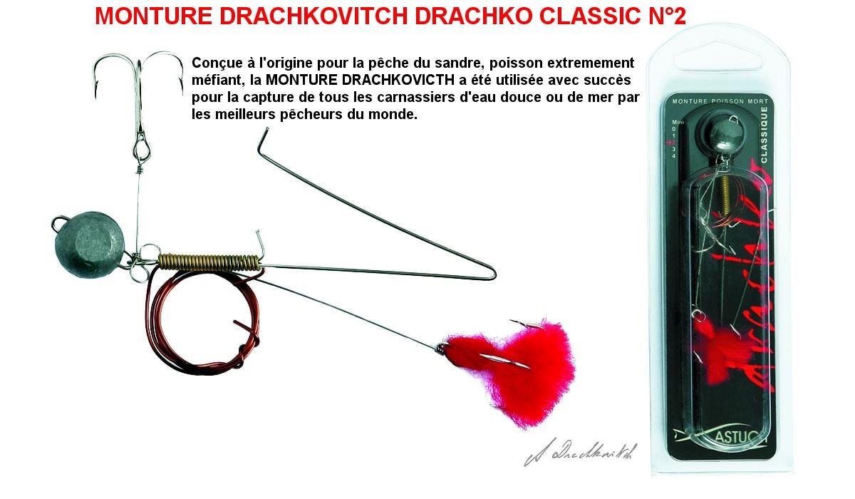 DRACHKOVITCH 5
