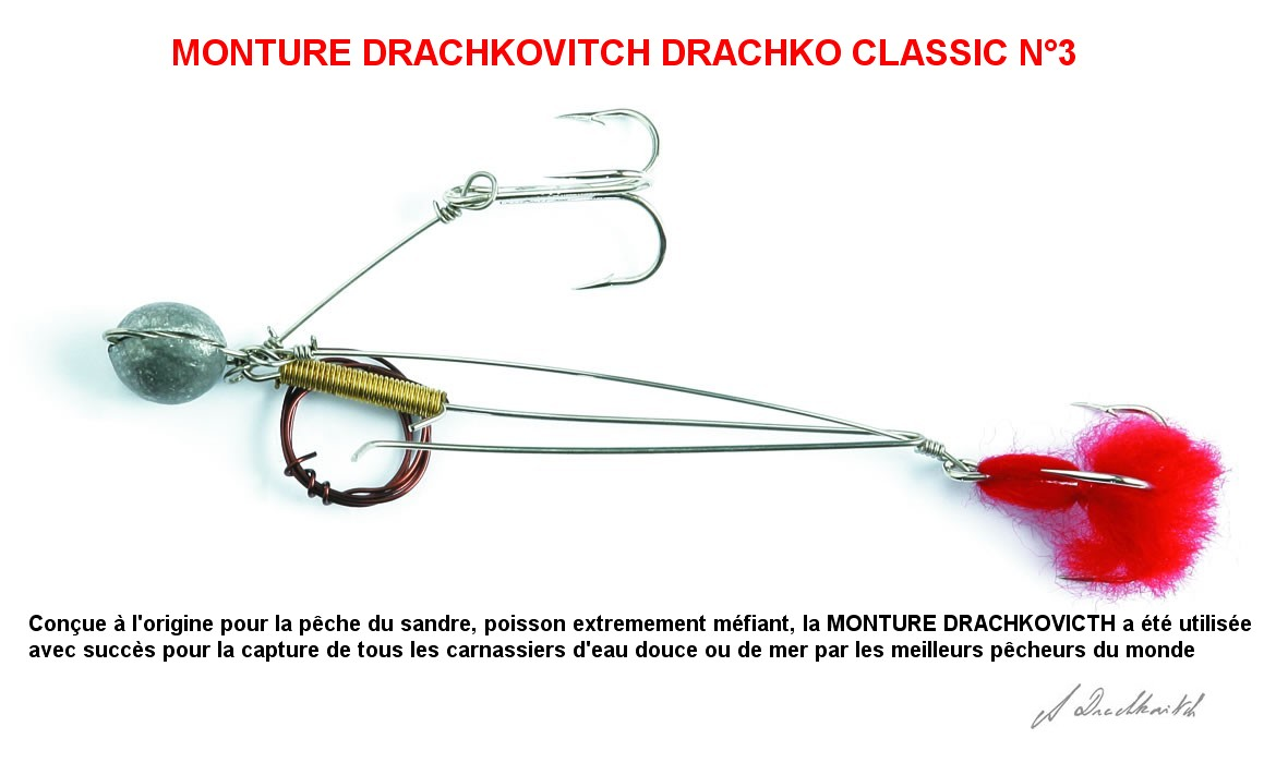 DRACHKOVITCH 6