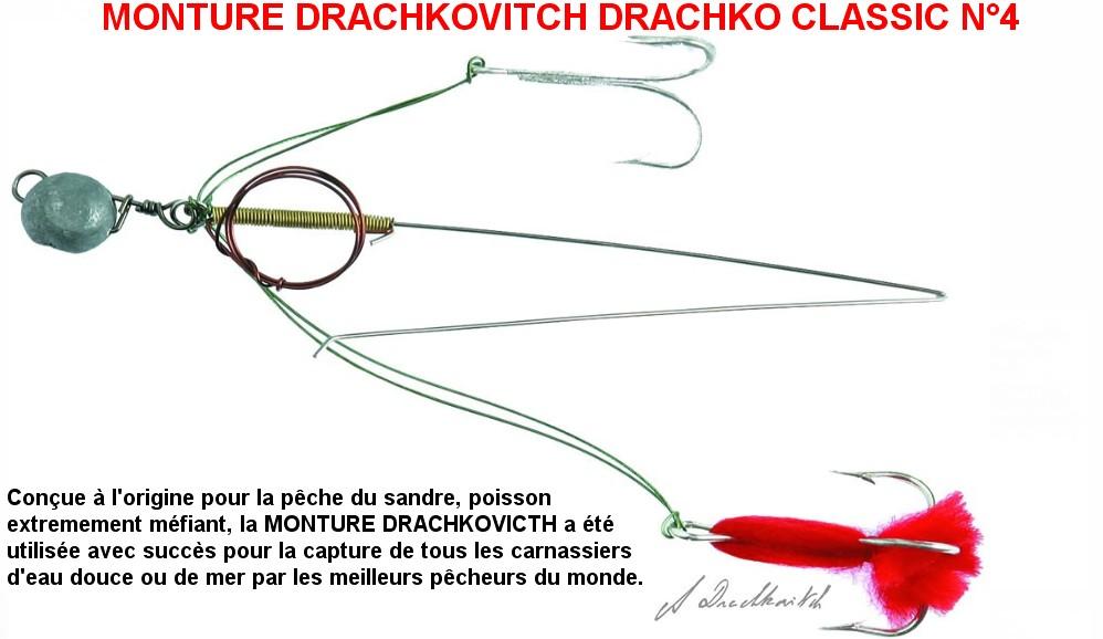 DRACHKOVITCH 7