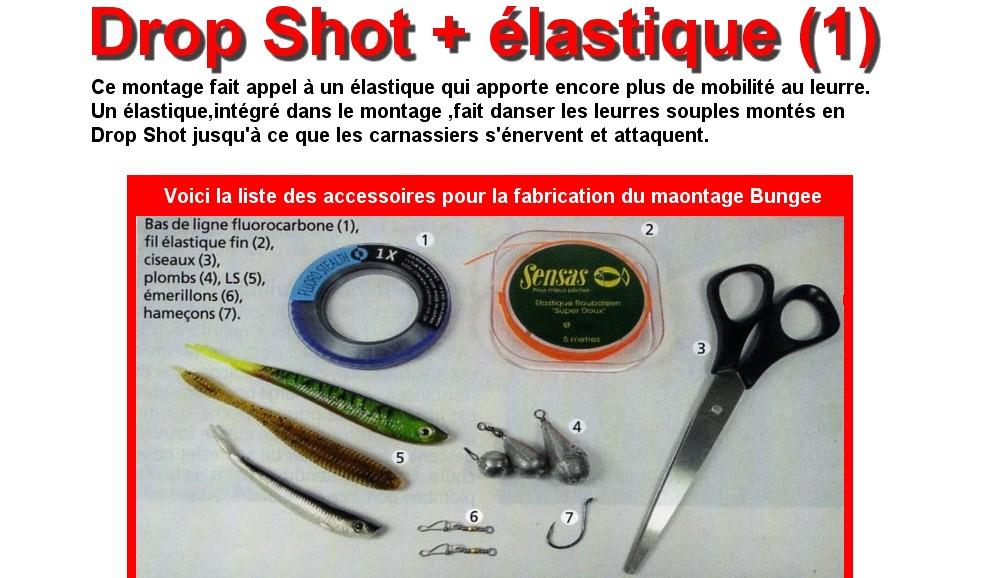 DROP SHOT + élastique (1)