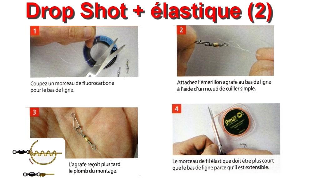 DROP SHOT + élastique (2)