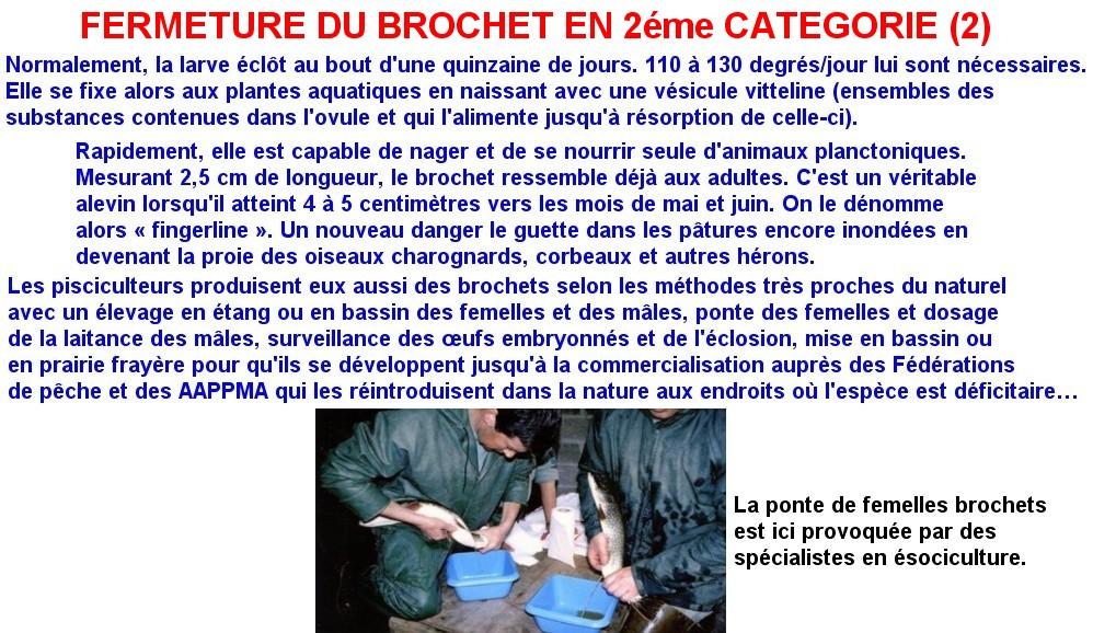 FERMETURE DU BROCHET (2)