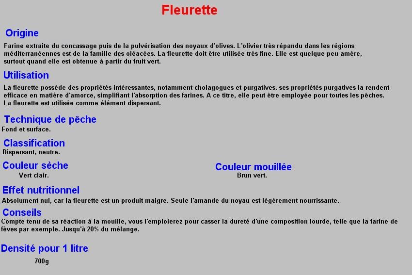 FLEURETT 22