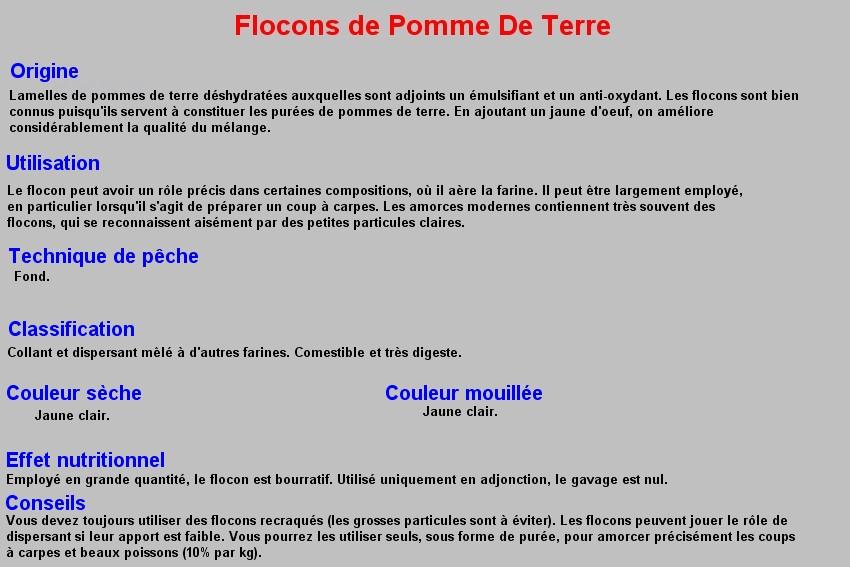 FLOCONS DE POMME DE TERRE 23