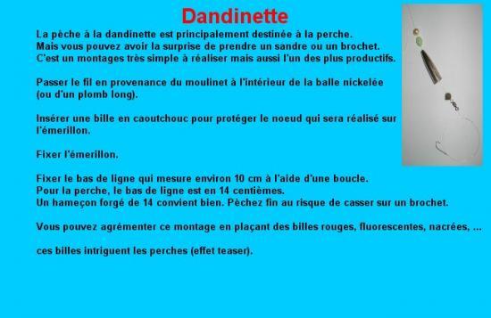 LA DANDINETTE