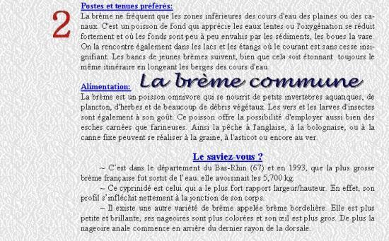 LA BREME COMMUNE 2