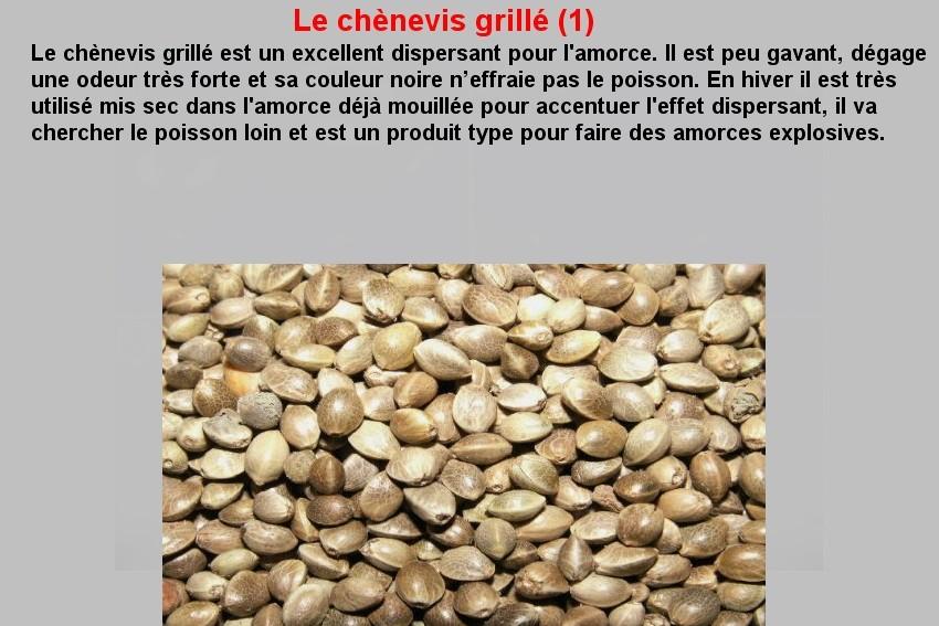 LE CHENEVIS GRILLE (1)