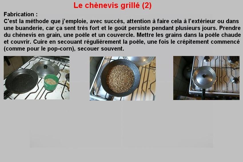 LE CHENEVIS GRILLE (2)
