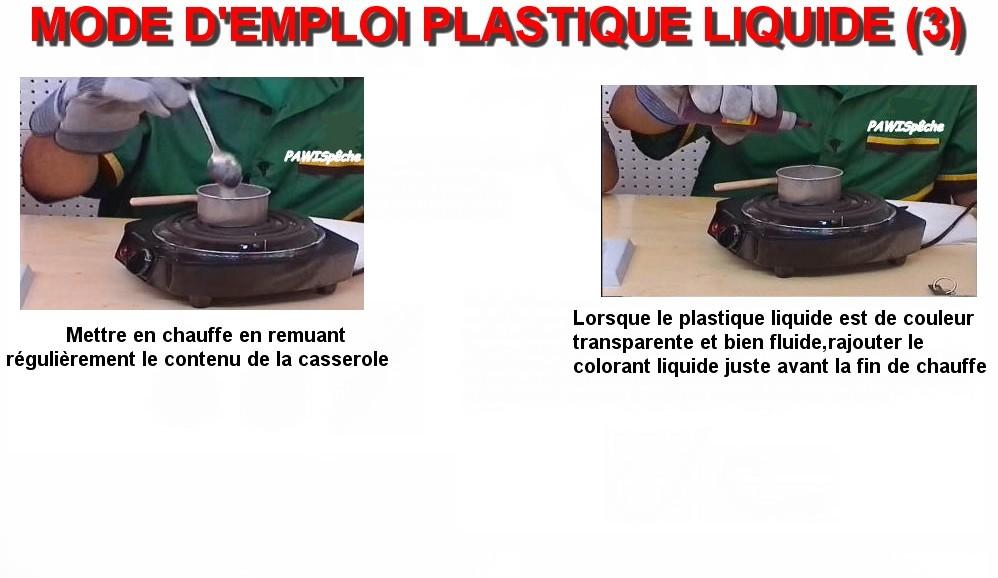 MODE D'EMPLOI PLASTIQUE LIQUIDE (3)