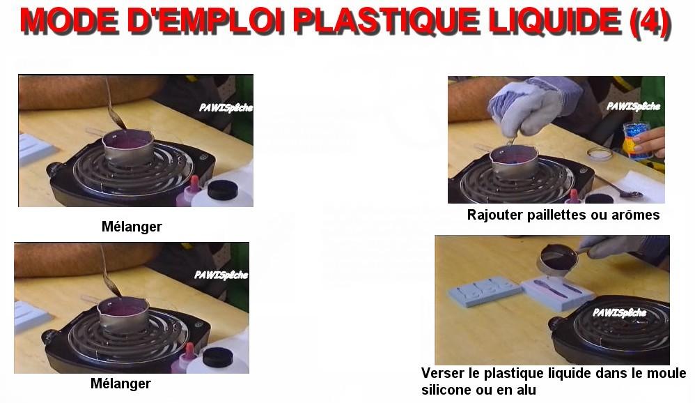 MODE D'EMPLOI PLASTIQUE LIQUIDE (4)