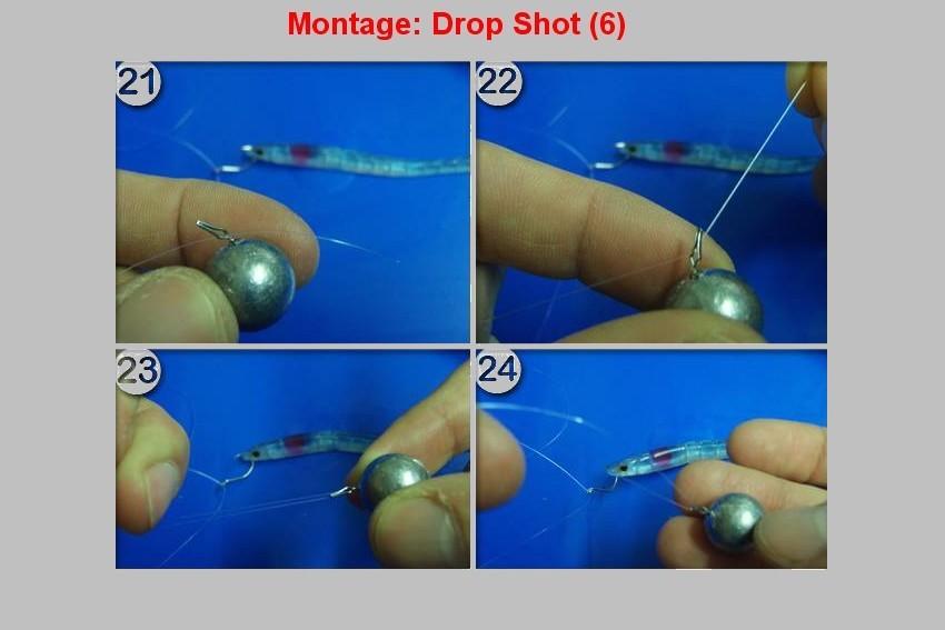 Montage Drop Shot 6