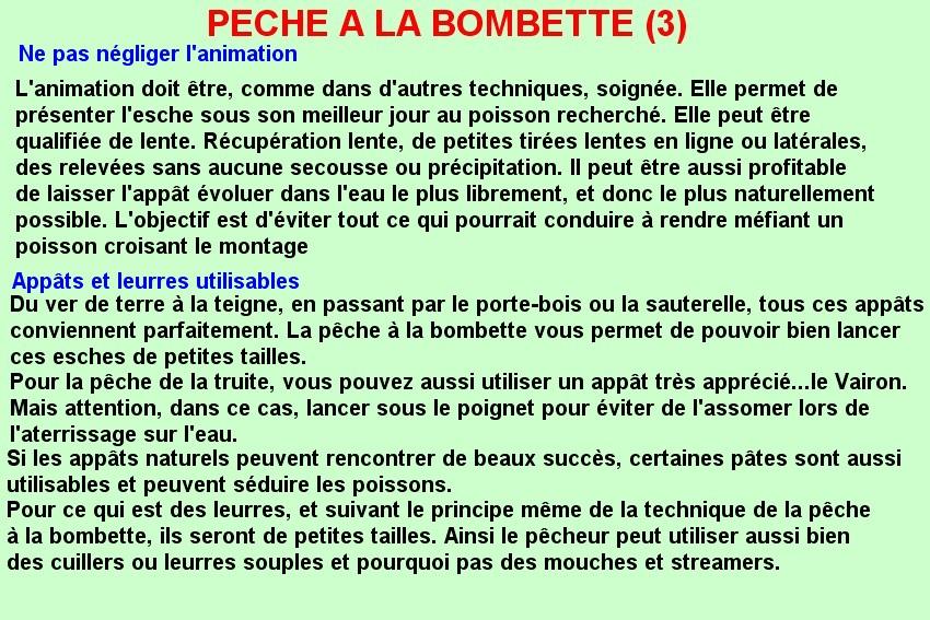 LA BOMBETTE (1)