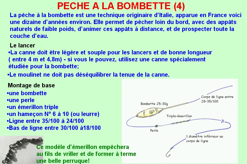 Pêche à la Bombette (4)