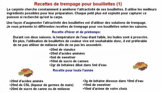 RECETTE DE TREMPAGE POUR BOUILLETTE (1)