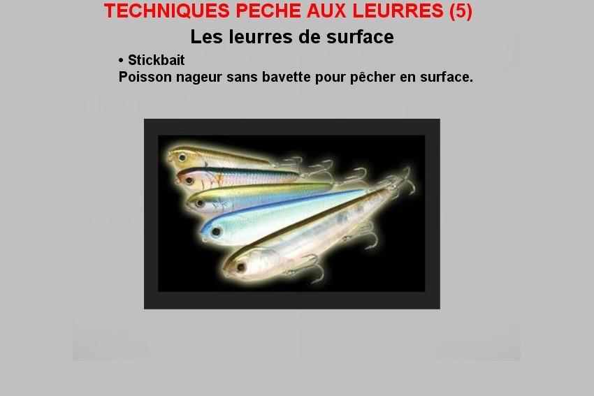 TECHNIQUES PECHE AUX LEURRES (5)