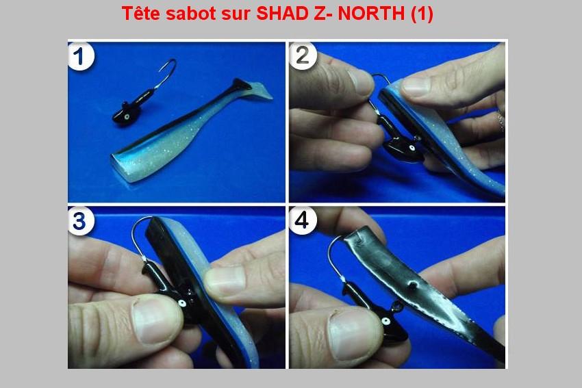 Tête sabot sur SHAD Z- NORTH (1)