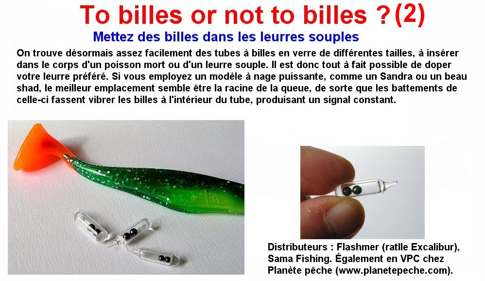 To billes or not to billes (2)